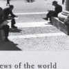 "The Actual Voice of Someone Else:  Philip Levine's ""News of the World"""