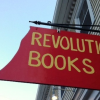 Indie Bookstores: Cambridge and Boston