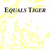 Eric Kocher&#8217;s <em>Equals Tiger</em>