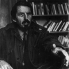 The Ruined American Male: Robert Creeley