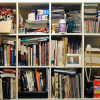Thumbnail image for The Bookshelf