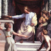 Thumbnail image for The Domestication of the Saints