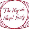 Thumbnail image for Clubs and Societies: The Wayside Chapel Society