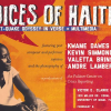 Thumbnail image for Voices of Haiti
