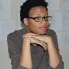 Thumbnail image for Poem of the Week: Rickey Laurentiis