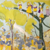 Some Works by Henry Darger