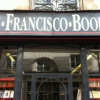 Indie Bookstores: Paris
