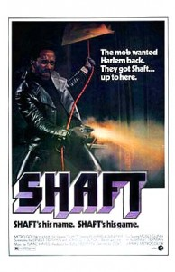 Post image for The Lyric Workshop, Session 1:  Theme From Shaft