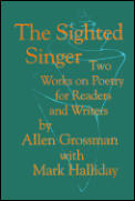 Post image for Blogging through Allen Grossman, Part 1: The Role of Poetry