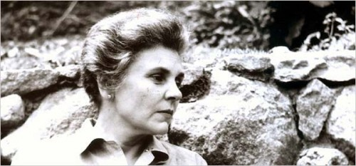 Post image for Seventeen Years Ago Last March: Elizabeth Bishop's Grand Finale