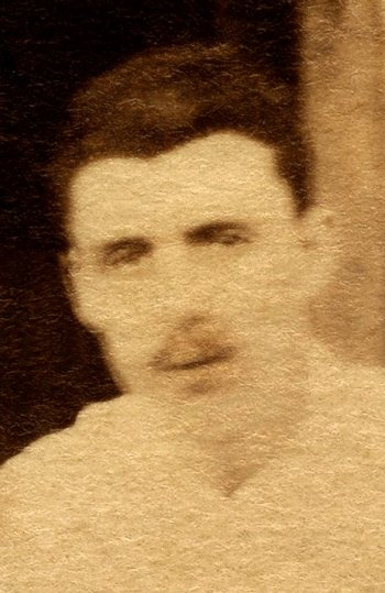 Post image for Terrible Eyes: On a Newly Discovered Photograph of Arthur Rimbaud