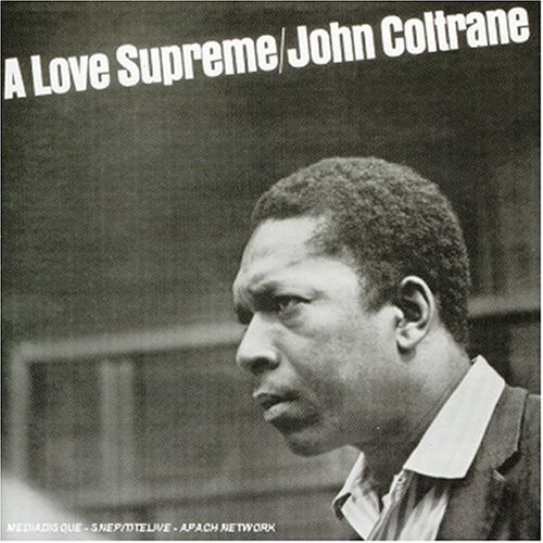 Post image for Incantations: Michael S. Harper, A Love Supreme