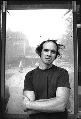 Post image for In Memory of Harvey Pekar