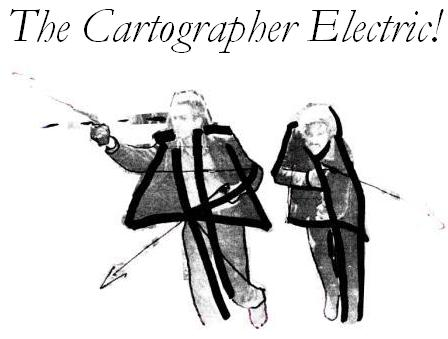 Post image for The Cartographer Electric is Dead