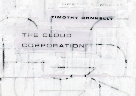 "Post image for ""A javelin of lavender…asserts a dozen verities"": Donnelly's Cloud Corporation"