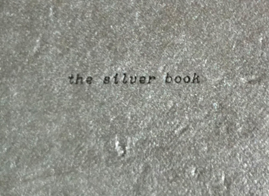 Post image for The Silver Book
