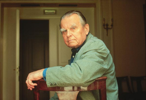 Post image for Meditation on Milosz