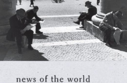 "Post image for The Actual Voice of Someone Else:  Philip Levine's ""News of the World"""