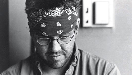 "Post image for Notes on reading David Foster Wallace's short story ""John Billy"""