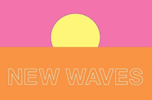 Post image for Ben Fama's NEW WAVES