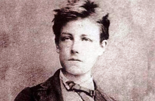 Post image for Rimbaud's Last Revelation