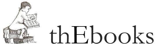 Post image for thEbooks: A Community Imprint