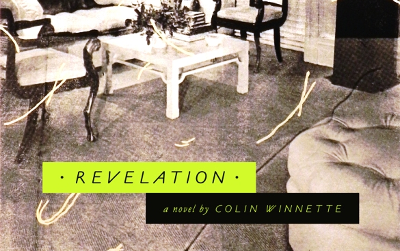 Post image for Interview with Colin Winnette, Part 1