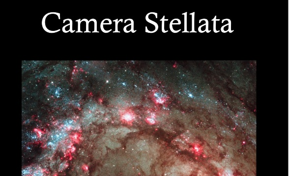 "Post image for Her Death Lobbied to be Gruesome: On Dana Curtis's ""Camera Stellata"""