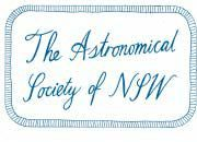 Post image for Clubs & Societies: The Astronomical Society of New South Wales
