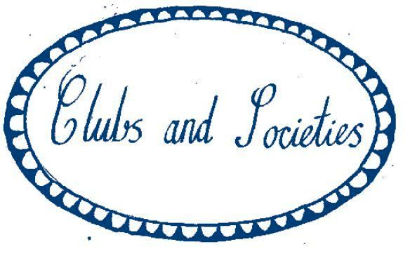 Post image for Clubs and Societies: Introduction