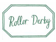 Post image for Clubs & Societies: Roller Derby