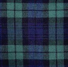 Post image for On a Flannel Shirt, Which I am Grateful for