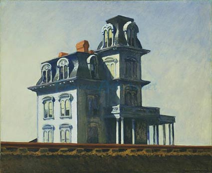 House-by-the-Railroad-artist-Edward-Hopper
