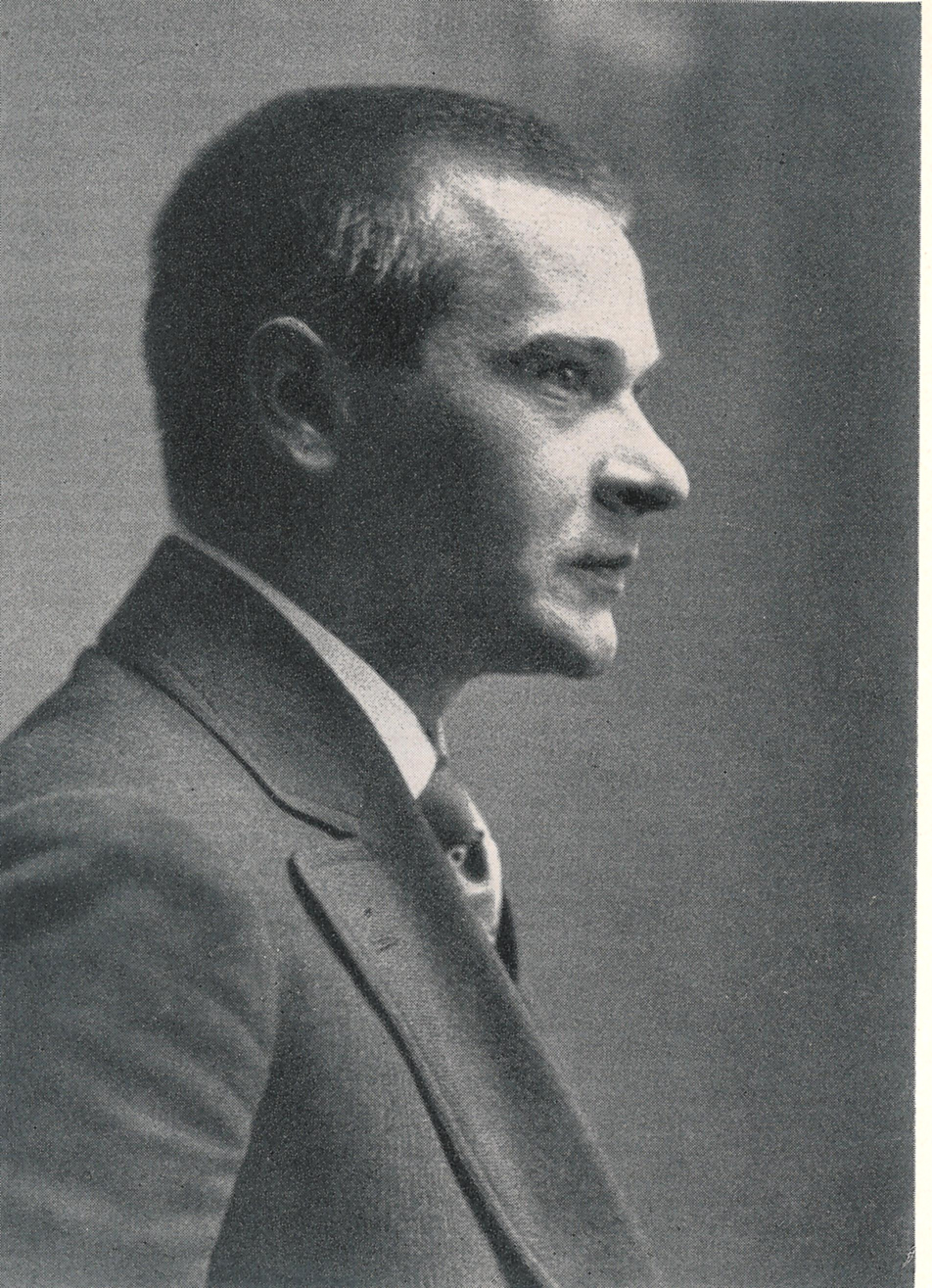 Post image for Georg Trakl in Plato's Republic