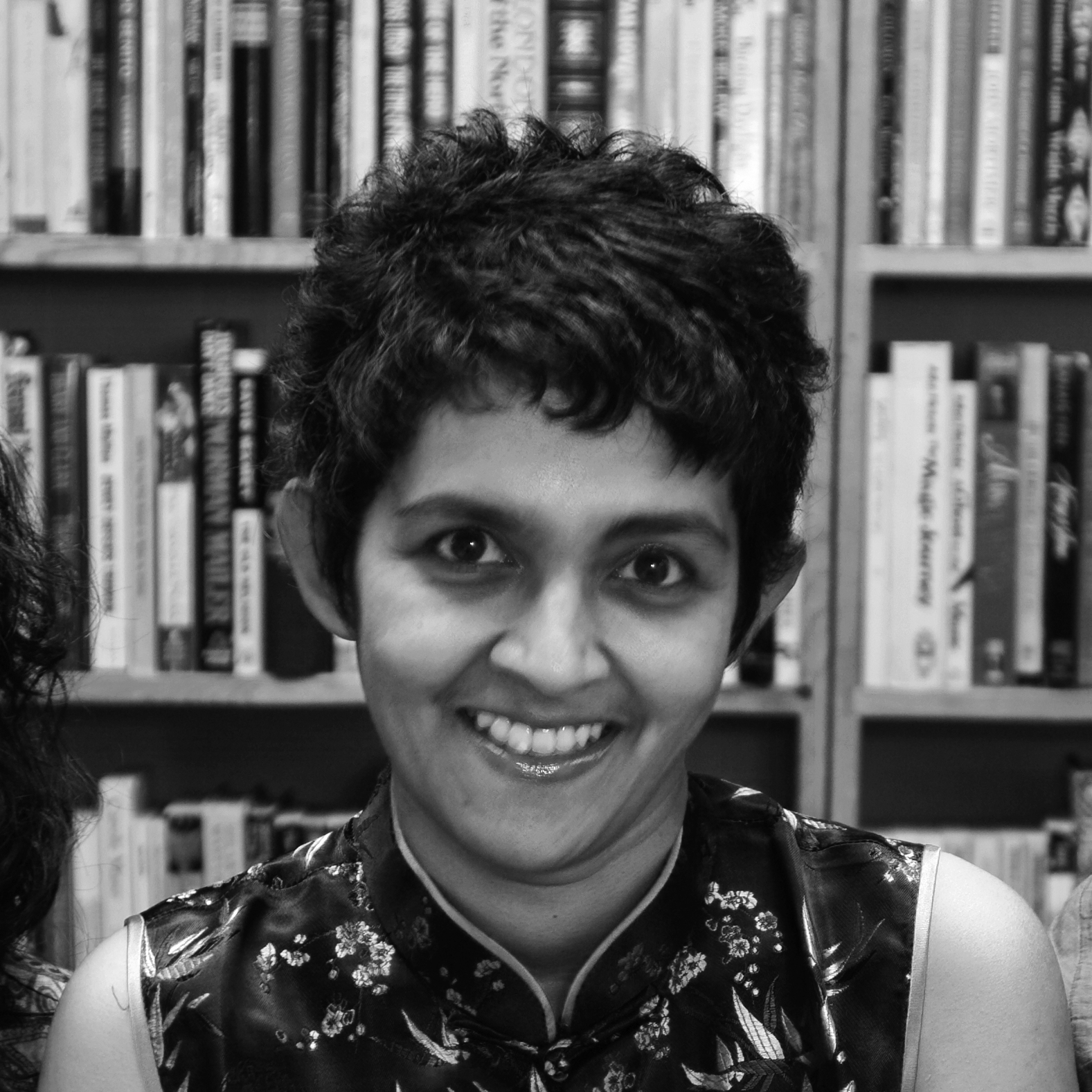 Post image for Poem of the Week: Pireeni Sundaralingam