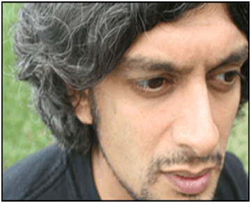 Post image for Poem(s) of the Week: Kazim Ali