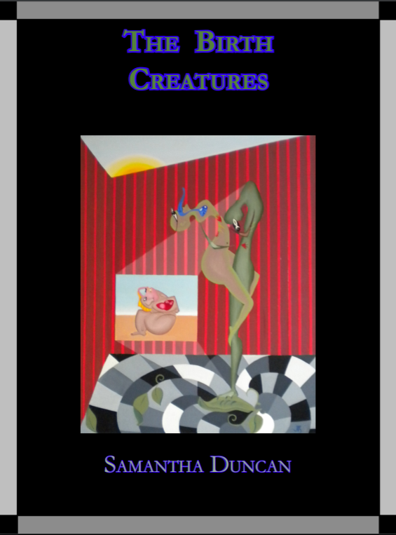 birth creatures duncan cover